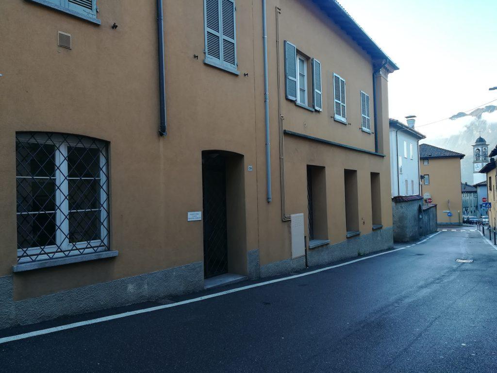 Lecco via Mentana 28