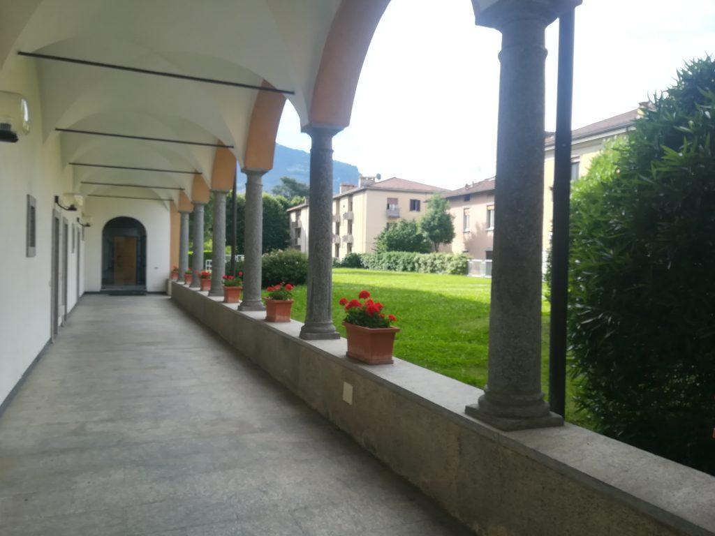 psicologa a Lecco via Mentana 28
